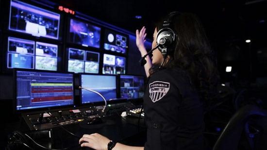 PT Net Mediatama Televisi